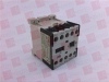 ACI C06.310.AC120 ( CONTACTOR MINI 120VAC COIL 16AMP 3POLE 1NO AUX ) -- View Larger Image