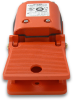 Foot Operated Control Switch - Atlas - No Shield -- 936-SWNC4 - Image