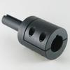 Step-Down Steel Shaft Adapters with Keyways -- 5ERL106K