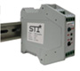 DIN-Rail Amplifier for Strain Gage Transducers -- AP5101 - Image