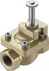 VZWM-L-M22C-N114-F5 Solenoid valve -- 546159-Image