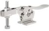True-Lok™ Stainless Steel Horizontal Handle Toggle Clamps -Image
