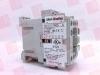 ALLEN BRADLEY 100-C12D400 ( CONTACTOR,12 A,110V 50 HZ / 120V 60 HZ.,AC,4 NORMALLY OPEN POLES,NO CONTACT CONFIGURATION,SINGLE PACK,LINE SIDE COIL TERMINATION,SCREW TERMINALS,MOTOR LOAD ) -- View Larger Image
