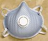 Moldex 2-Strap Respirators/2300N95(1 Box) -- 222200955