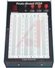 Proto-Board, Solderless; 9.8 in. L x 6.6 in. W x 3.3 in. H; 5.5 lbs. -- 70156526