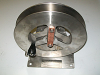 Hand Rewind Static Grounding Reels -- USSGR-100