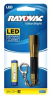 Rayovac Value Bright Mini Flashlight LED Keychain -- BRSLEDKEY-BMFA