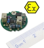 Embedded Load Cell Amplifier -- ICA5ATEX ATEX