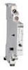 LOVATO 11SMX1730 ( PADLOCK. ROTARY ACTUATOR GREY BLACK ) -Image