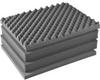 Pelican 1601 4pc Replacement Foam Set for 1600 Case -- PEL-1600-400-000 -Image