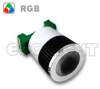 RGB LED Spot Bulb MR16 with screw down 4 wire connect 5.. -- LB-AT-RGB1