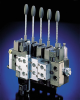 Proportional Directional Spool Valve -- PSL 2