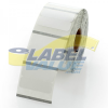 Dymo Compatible LV-00-004-3031 Labels - 2 up -- LV-004-3031