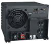 PowerVerter® Plus 1250W Industrial-Strength Inverter with 2 Outlets -- PV1250FC
