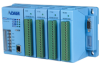 4-slot Distributed DA&C System for Ethernet -- ADAM-5000L/TCP