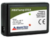 MadgeTech PRHTemp101A Pressure, Humidity & Temperature Extended-Life Data Logger -- GO-70002-44