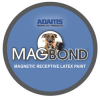 Magnetic Receptive Paint -- MAGBond® - Image