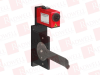 LEUZE LA-78M-UDC ( ALIGNMENT AID, LIGHT SOURCE: LASER, RED; HOUSING MATERIAL: METAL ) -- View Larger Image
