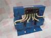 MTE RL-08002 ( MTE, RL-08002 , RL08002 , LINE REACTOR TRANSFORMER 80AMP 600V 50/60HZ 3PHASE ) -Image