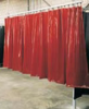 Standard Curtains PVC