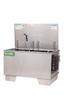 KleenTec EcoMaster AL80AQ 80 Gallon Agitating Lift Solvent -- KLEAL80AQ
