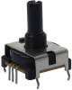 Rotary Potentiometers, Rheostats -- 574SS104-ND -Image