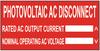 Labels : Over-Laminate -- C400X200SL1-OL