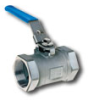 Series 3000 Ball Valve - Image