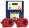 Fire Sentry Fire Detection System -- FS10-R Unitized