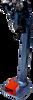 Wire Stiching Machines, Pedestal -- Model L