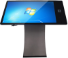 43 Inch Customized Industrial Lcd Panel PC -- AMG-43PPC01T2 -Image