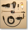 POINT Telemetry System - Torque Sensor System -- TECAT Model 500
