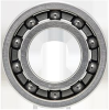 Miniature & Instrument Ball Bearings, Metric Series, Radial Open -- SSL-940