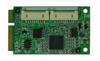 MPX-9125 PCI Express mini card (mini-PCIe) Serial ATA 6.0Gbps AHCI & RAID Controller Card -- 1507900