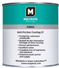 Dow MOLYKOTE™ 3400A Anti-Friction Coating Charcoal 1 kg Can -- 3400A ANTI FRCTN CTG 1KG -Image