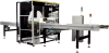 Horizontal Full Enclosure Stretch Wrapping System 48