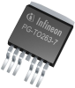 Home Motor Control ICs, Intelligent Motor Control ICs, Single Half-Bridge Driver -- BTN8962TA