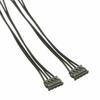 Rectangular Cable Assemblies -- WM26614-ND -Image