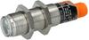 Diffuse reflection sensor ifm efector OG5119 - OGH-FPKG/V4A/US-100 -- View Larger Image