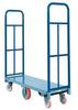 High End Platform Truck -- HHE-2448 -Image