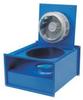 Blower,Inline,D/D,560 CFM,115 V -- FRD 16-8