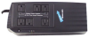 600VA/300W UPS Battery Back-up Surge Protector -- 86-526