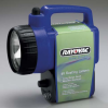 Rayovac L295-S Value Bright 6-volt Lantern and Gen. Purpose 941 Battery -- 012800-20669 - Image