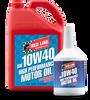 10W40 Motor Oil -- 11408