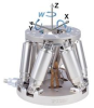 6-Axis Miniature Hexapod -- H-811.F2 -Image