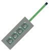 Keypad Switches -- 360-2295-ND -Image