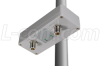 2 Watt 2.4 GHz 802.11b/g Outdoor Amplifier -- HA2402GX-NF