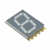 Display Modules - LED Character and Numeric -- 754-1621-6-ND