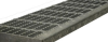Bar Grating Stair Treads - Galvanized -- Safety-Tread®