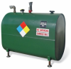 Single Wall Waste Oil Tank -- PAK990